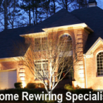 Home Rewire Electrician