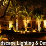 Landscape Lights Electrician