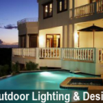 Outdoor Lighting Electrician