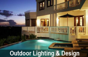 Outdoor Lighting Electrician Los Angeles
